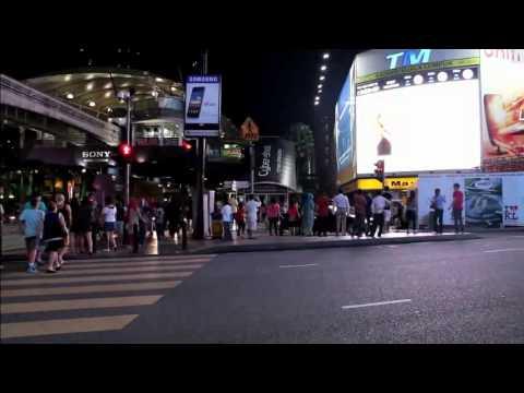 Where to find money changer in Kuala Lumpur   Jalan Bukit Bintang Sg Wang Plaza