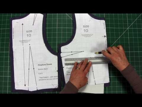 Sewing Learn How To Design Clothes