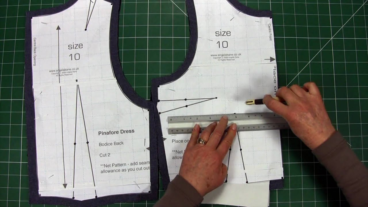 Secrets of a casual seamstress: the joy of making your own ...