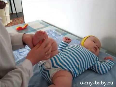 Клизма ребенку - как ее поставить правильно