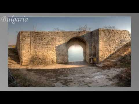 The fortress Baba Vida.
