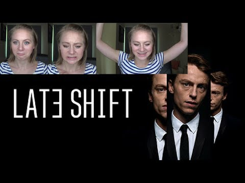 Let's Play Late Shift - A Thrilling and Fascinating Cinematic Interactive Movie