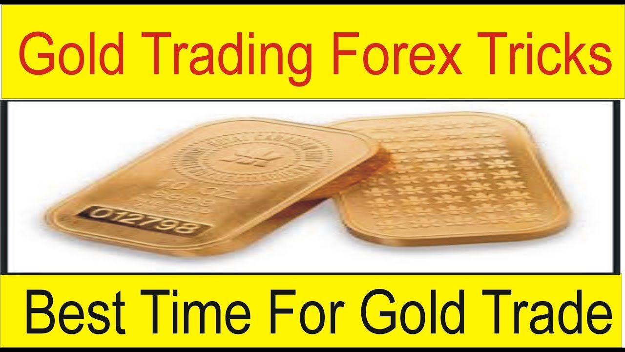 Best forex broker for trading gold