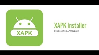 Gambar cover How to install XAPK games and apps