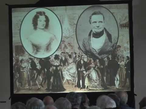 Ada Lovelace - Why All the Fuss? - Doron Swade looks at Babbage, Lovelace and the Analytical Engine.