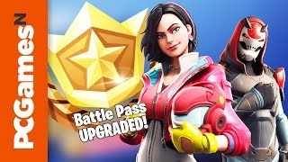 Fortnite season 9 Battle Pass | All season 9 rewards revealed