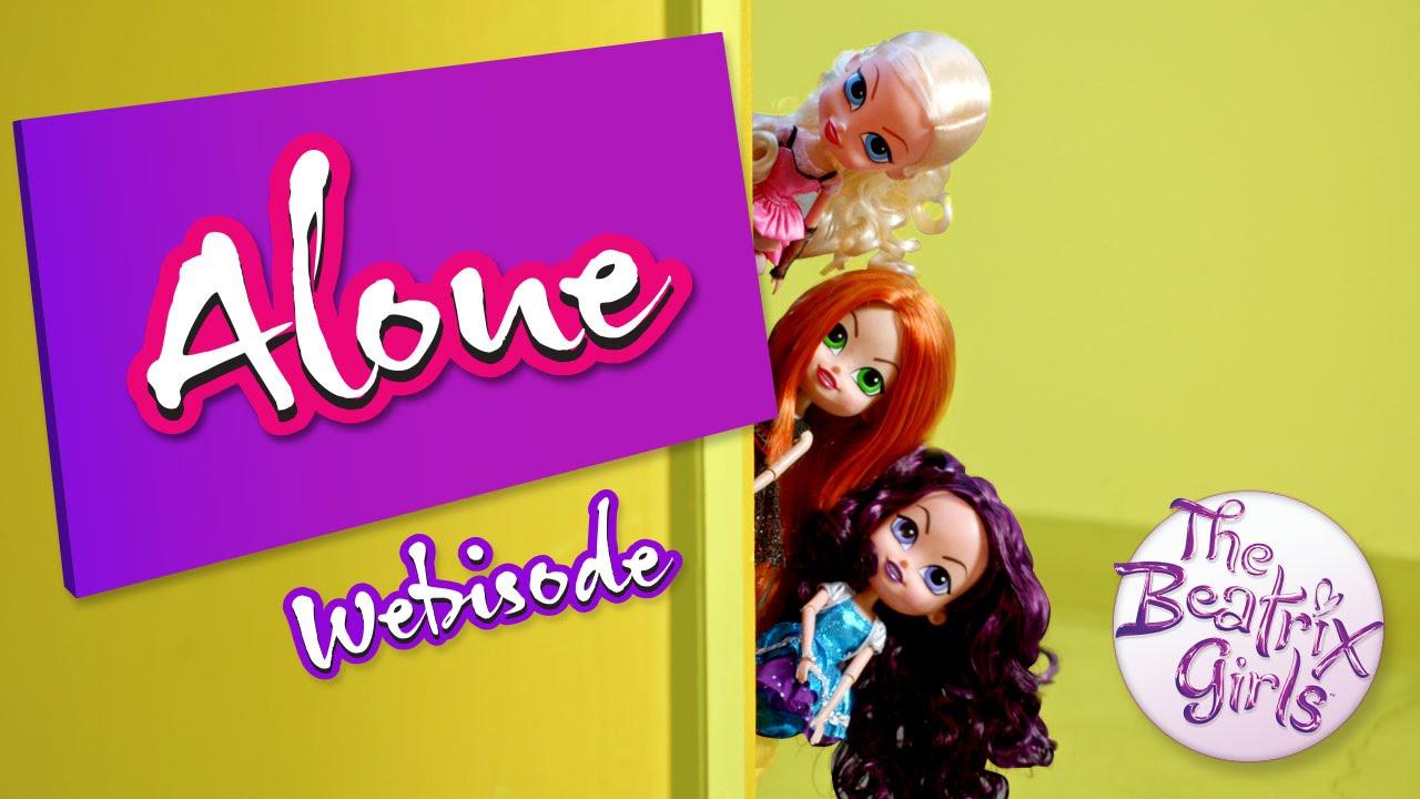 The Beatrix Girls: Alone | Season 2, Webisode 1