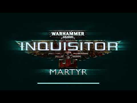 Lets Play an assassin in Inquisitor - Martyr 6