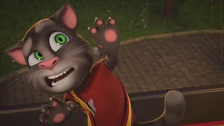 NEW! Worst Mayor Ever - Talking Tom and Friends | Season 4 Episode 5