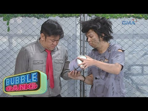 Bubble Gang: The poor and the poorest