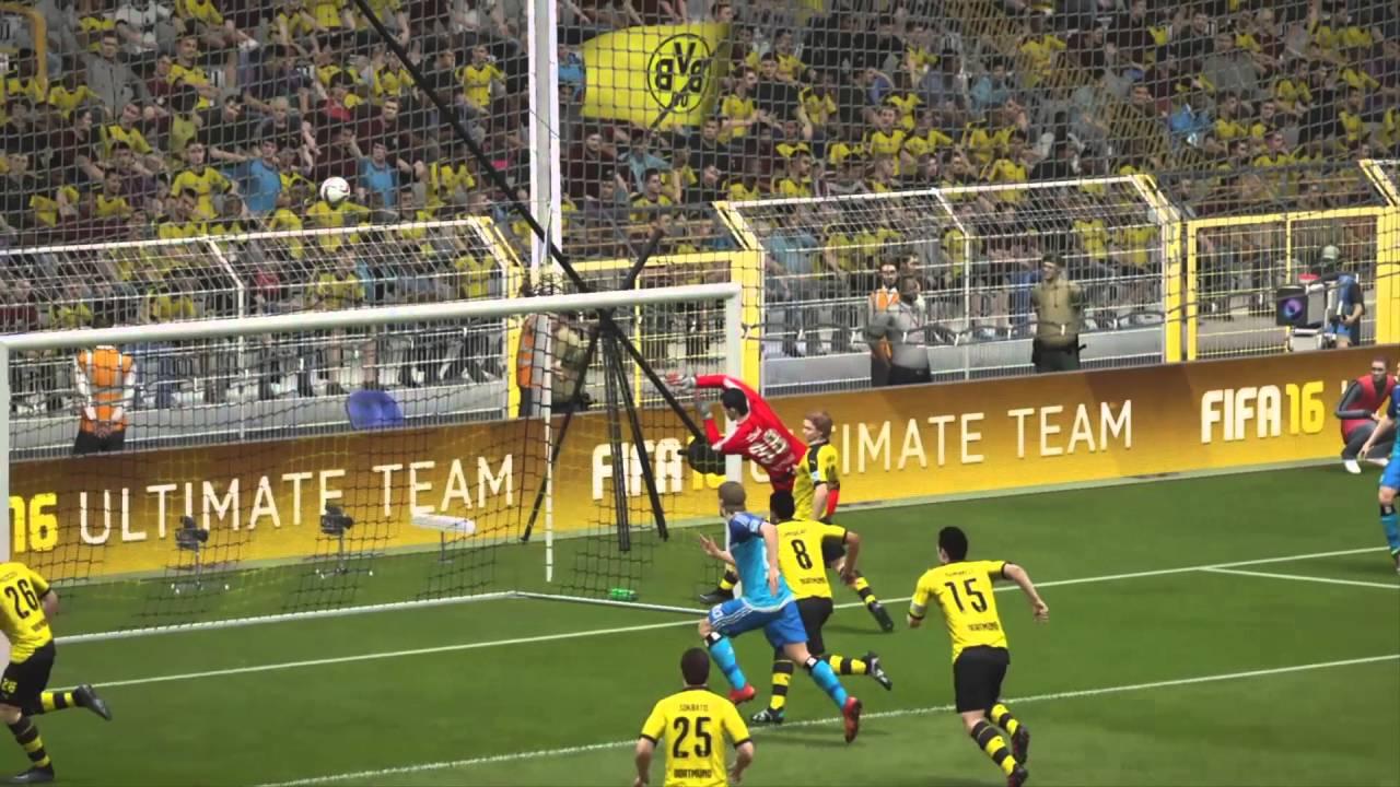 Borussia Dortmund Hamburger Sv