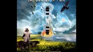 Singring and the Glass Guitarr (an electrified fayrtale) - The Samurai of Prog - 2013