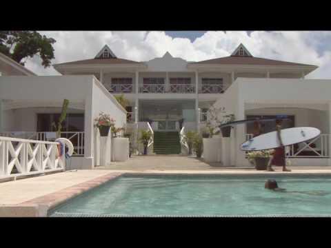 Bacolet Beach Resort 2 YOUTUBE