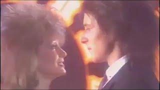 """О.Зарубина, Г.Рубцов, Ансамбль """"Пламя"""" - Переведи часы назад (1987)"""