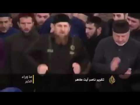 عبادة الصوفيه الرقص thumbnail