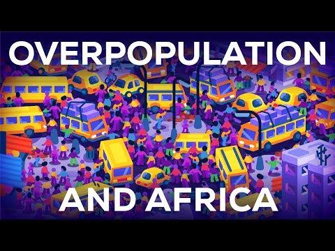 Overpopulation & Africa