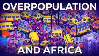 人口爆炸與非洲