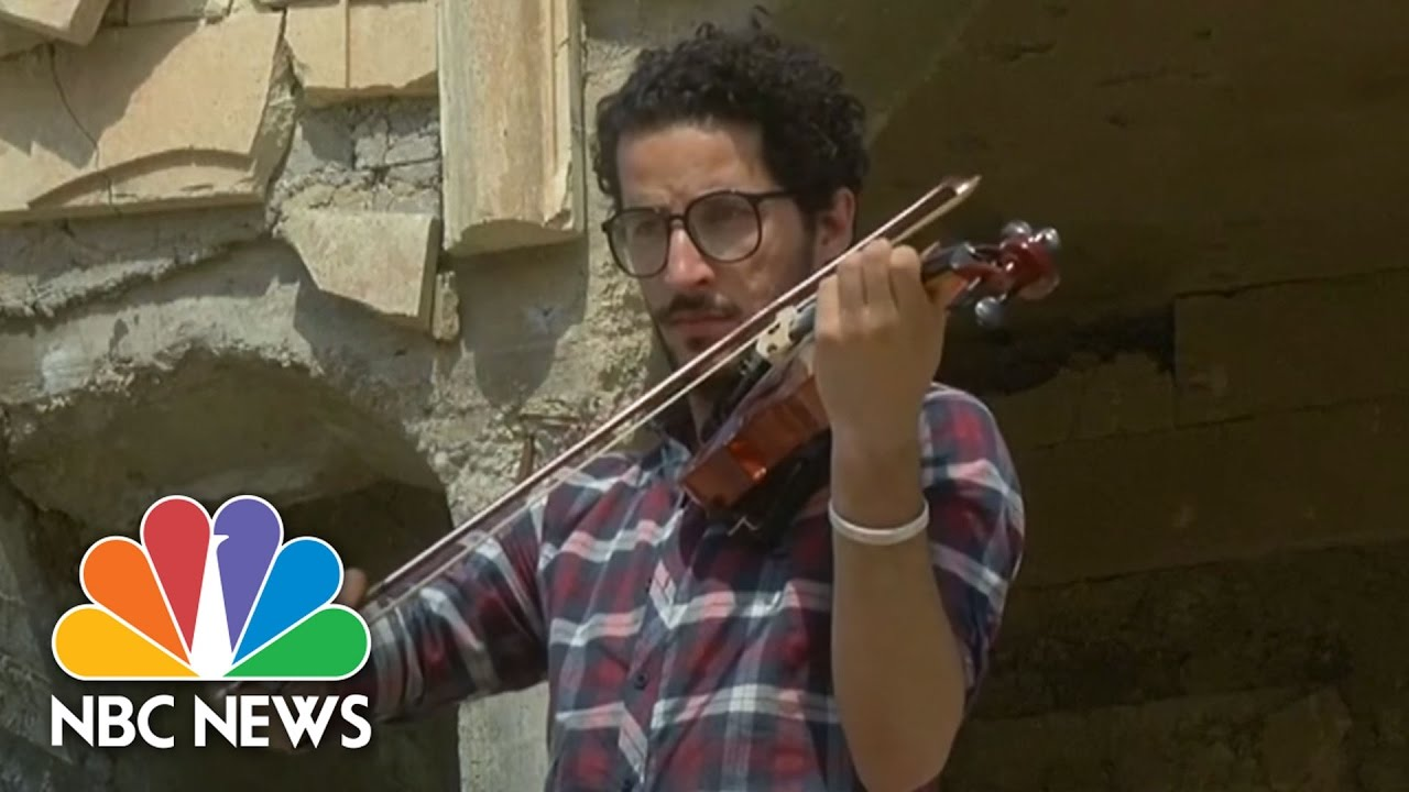 iraqi-violinist-plays-concert-in-defiance-of-isis-nbc-news