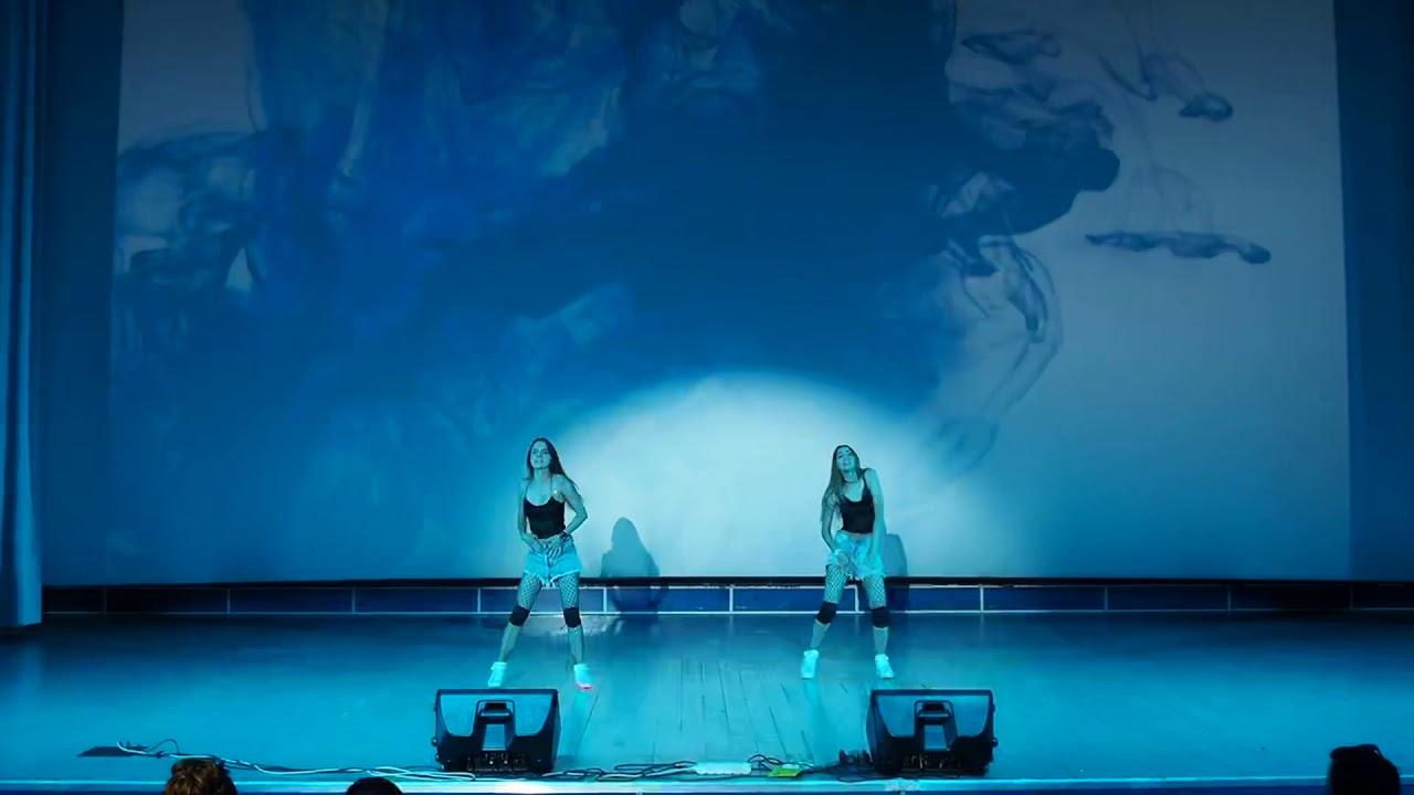 HYOLYN - DALLY dance cover by NK
