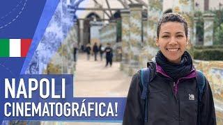 Gambar cover #NAPOLI | As belezas do Chiostro di Santa Chiara | Andiamo!