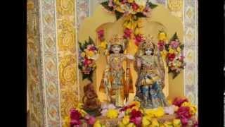 Aarti kije Shri Raghuvar ki ( beautiful tune )