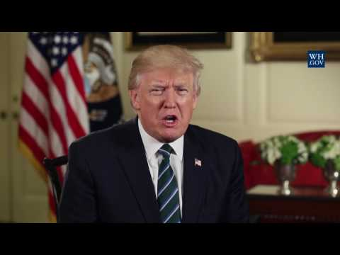 3/18/17: Weekly Address