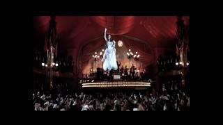Moulin Rouge dance mix (Nicole Kidman/Ewan McGregor) [Carnaval De Paris]