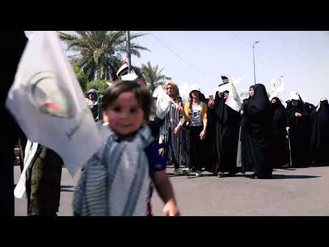 تجمع السند يحيي يوم القدس العالمي