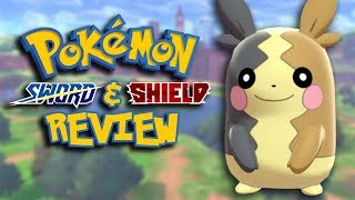 Pokémon Sword and Shield - Inside Gaming Review