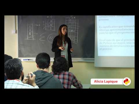 Image from Automatización de simulaciones para procesos de optimización