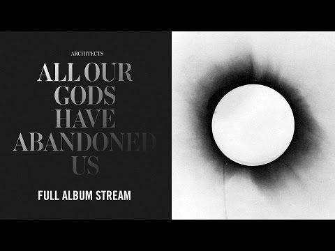 """Architects - """"Deathwish"""" (Full Album Stream)"""