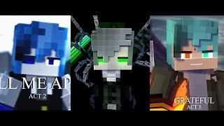 Sub Urban - Cradles - Minecraft Music Video