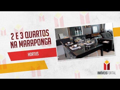 hortus-maraponga---apartamentos-na-maraponga-em-fortaleza-ceará- -imóveis-fortal