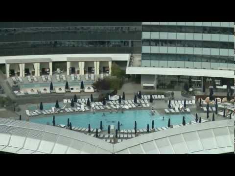 Vdara Hotel & Spa - BookIt.com Guest Reviews.mov