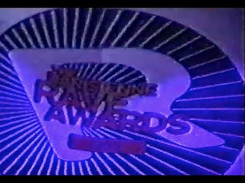 Sputnik TV 1995 - Parisienne Rave Awards, Orboscope News