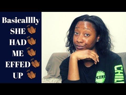 STORYTIME: I Quit My Nursing Job! | KeAmber Vaughn