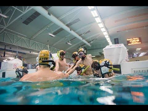 Australian National Championships 2018 - Day 5 Court 1 Elites Men Bronze