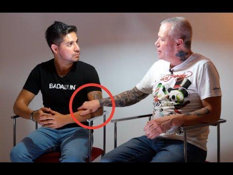 Lo que no se vio en la entrevista con POPEYE | Víctor González