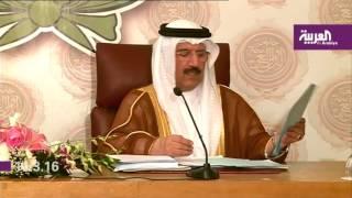 العاهل السعودي يعتبر مناورات الشمال رسالة لردع قوى الشر والجامعة العربية تصنف حزب الله منظمة ارهابية