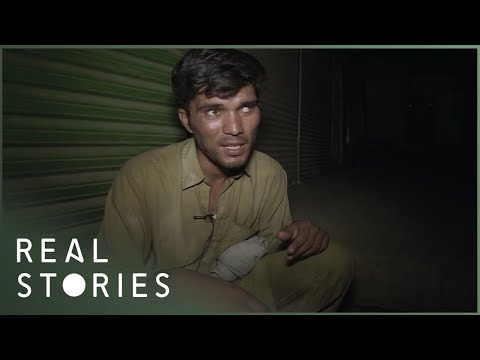 Pakistan's Hidden Shame (Exploitation Documentary) - Real Stories
