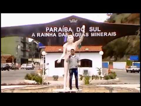 PEGADINHA GAY ESTRESSADO EM PARAÍBA DO SUL/RJ