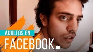 ADULTOS EN FACEBOOK | Hecatombe! | Video Oficial