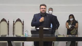 Culto Vespertino | 15/Nov/2020