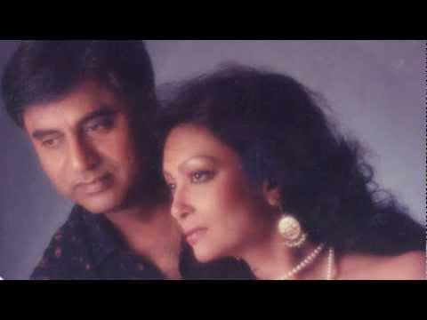 Mere Dil Mein Tu Hi Tu Hai- Jagjit Singh & Chitra Singh