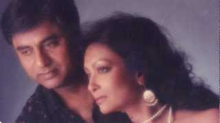 Mere Dil Mein Tu Hi Tu Hai - Jagjit Singh & Chitra Singh