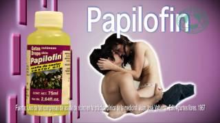 PAPILOFIN - Aceite de Castor