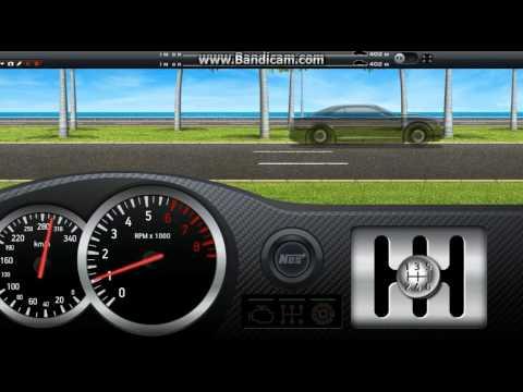 Strit Reyser Chevrolet Camaro Kpp