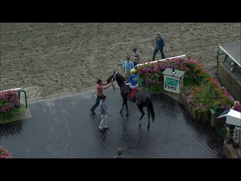 video thumbnail for MONMOUTH PARK 7-06-19 RACE 4