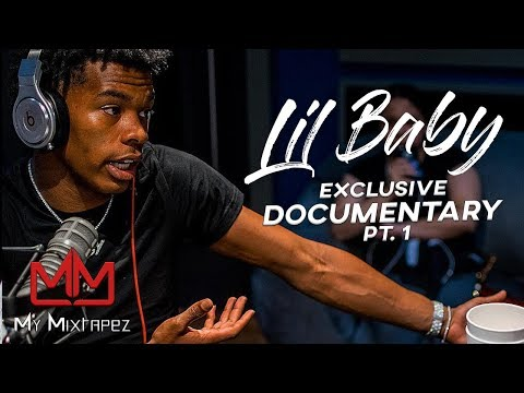 lil baby 'I had a life story, a lot of artist fabricate that part I didn't [Part1]