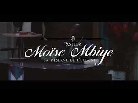 Pasteur Moise Mbiye - Instant d'adoration